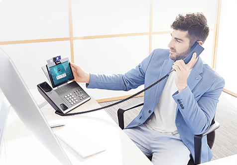 standard telephonique virtuel