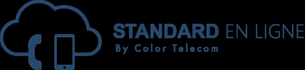 Logo png de standard en ligne